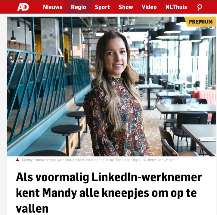 AD Rotterdam